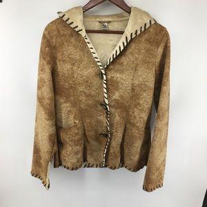 PraNa Fleece Jacket